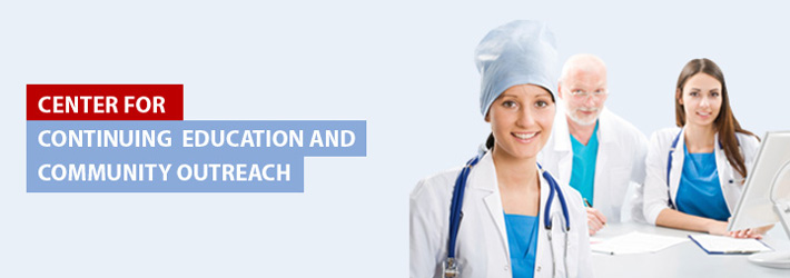 Center for Continuing Education & Community Outreach-GMU