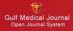 Gulf Medical Journal